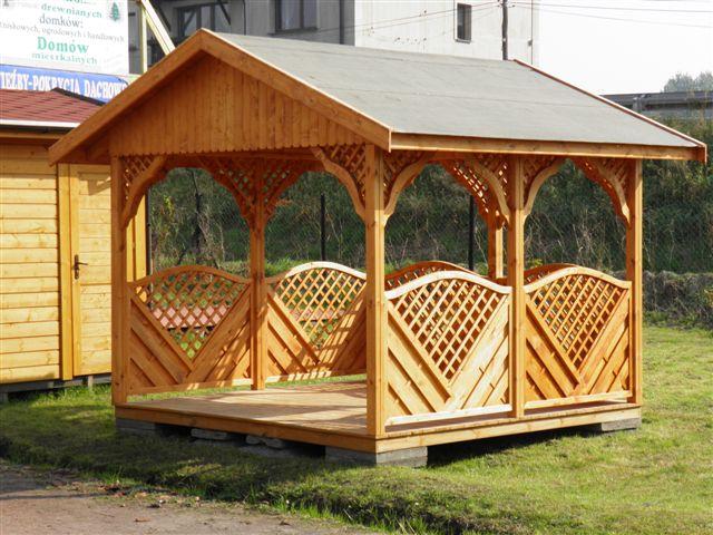 Altanki Domki Drewniane Domy Z Drewna Domy Z Bali
