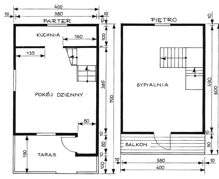PRODUCENT - domek letniskowy - Oficjalne archiwum allegro